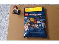 New Sealed Hermione Granger Lego Harry Potter Series 2 CMF Minifig Minifigure Mini Figure 71028 HP