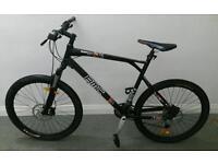 (£250 ono) BMC TEAM ELITE TE04 MOUNTAIN BIKE XL FRAME SIZE SUPERB CONDITION HYDRAULIC BRAKES