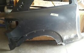MINI Paceman R61 Rear Side Quarter Panel - Right 41 00 9 810 766