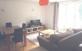 Modern London Fields Flatshare