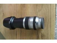 Sony SEL E 18-200mm f/3.5-6.3 OSS (Silver) SEL18200