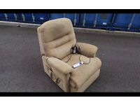 Electric Sherborne rise And Recline Chair,Possible Delivery