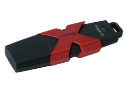 Kingston Hyper X Savage 512GB USB Pen Drive Memory Stick