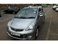 HONDA JAZZ, AUTOMATIC, 1.3, 2005 MODEL WITH EXCELLENT CONDITION. £1,890