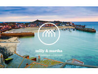 Considered Holiday Letting your Cornish Home?