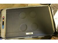 Waeco large electric cooler box with cover