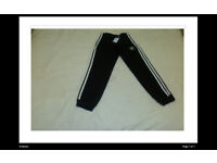 Brand new Adidas Joggers Age 9-10 bought from JD Sports