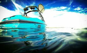 2014 Axis a22 wakeboat