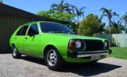 1979 Mazda 323 RWD Bug Eye Murray Bridge Murray Bridge Area Preview