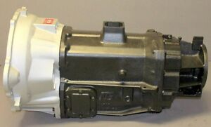 Dodge 2500 3500 Diesel NV5600 6 Speed Transmission Remanufactured