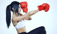 Sharif Fitness: Kickboxing/Self-Defense Classes! Up to 78% OFF!