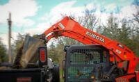 New builds Excavating package