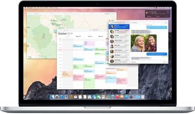 """Apple MacBook Pro Retina 13.3"""" Core i5 MF839LL/A 8GB RAM 128GB SSD"""