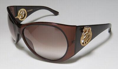 BOUCHERON 77/S GOLD PLATED PRESTIGIOUS BRAND CLASSIC UNIQUE DESIGN (Unique Sunglasses Brands)