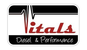 Vitals Diesel & Performance Inc