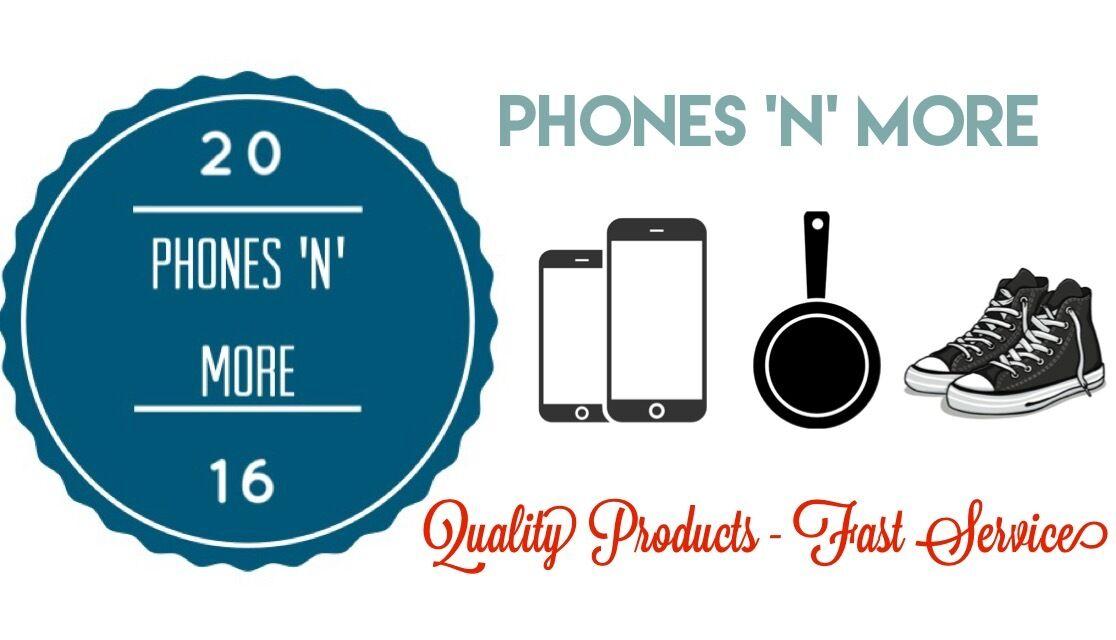 Phones 'n' More