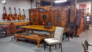 Factory hand or french polisher wanted Cromer Manly Area Preview