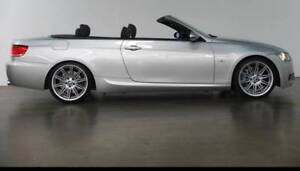 BMW 335i E93 Convertible M Sport for Sale