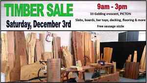 Timber Sale Australind Harvey Area Preview