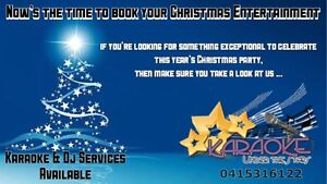 Now's the time to book your Christmas Entertainment Mackay Mackay City Preview