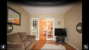 Spacious 1-BR Apartment in Old Ancaster