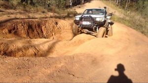 Toyota hilux Burpengary Caboolture Area Preview