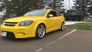 2008 Chevrolet Cobalt SS Turbocharged for sale or trade!