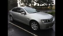 2008 Holden VE BERLINA COMMODORE WITH LEATHER AND REGO Taylors Hill Melton Area Preview