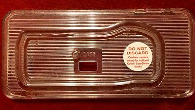 Зарядное устройство Kodak C375 Camera Dock