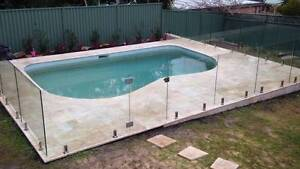 clearly frameless glass and pool fencing Sutherland Sutherland Area Preview