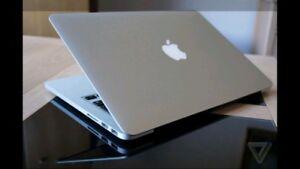 ✅ALLO!! macbook AIR 2015!! core I5!! 8G RAM!!