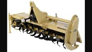 Looking for a used rototiller