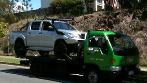 Scrap cars wanted Varsity Lakes Gold Coast South Preview