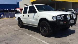 2000 Holden Rodeo Other Glenelg Holdfast Bay Preview