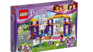 Brand new LEGO 41312 Friends Ryde Ryde Area Preview