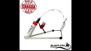 The Trigger Black Fox Fishing $34.95+tax Peterborough Peterborough Area image 1