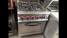 Gas 4 burner Sylvania Waters Sutherland Area Preview