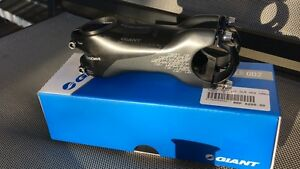 """Giant Contact SLR OD2 100mm Stem (Includes shim for 1 1/8"""" fork) Mansfield Mansfield Area Preview"""