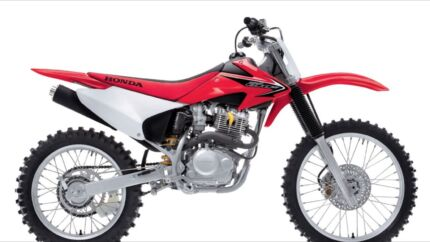 Honda crf 230f  Scarborough Stirling Area Preview