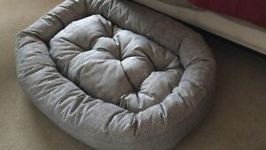 Large doggy bed