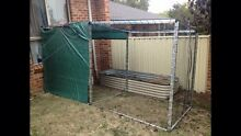Large cat cage Amaroo Gungahlin Area Preview