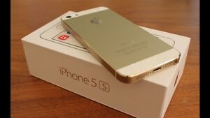 IPhone 5S 32g Mint Condition Rogers