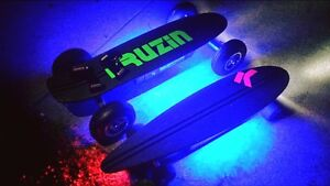 Electric skateboards Charlestown Lake Macquarie Area Preview