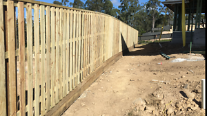 Fences/Retaining walls by Aston Property Solutions