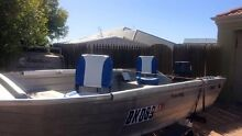 13ft quintrex Trevally Yanchep Wanneroo Area Preview