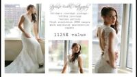 REDUCED!!! 450$ Full wedding coverage