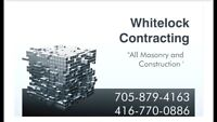 Whitelock Contracting