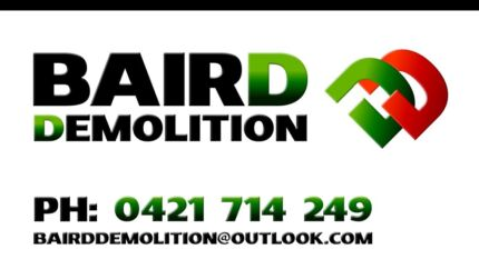 Demolition Specialists