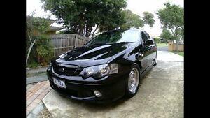 BA xr6 turbo Geelong West Geelong City Preview