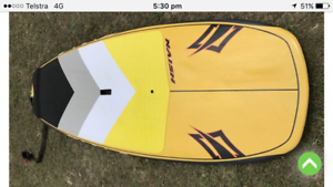 Naish Hokua Raptor Stand up paddle board/ SUP